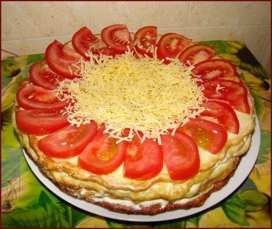 Тортик кабачковый (550x462, 73Kb)