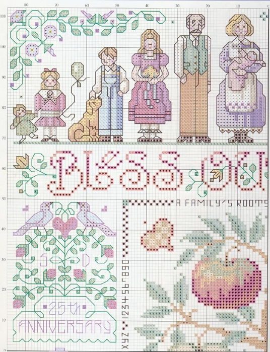 Cross Stitch Gold 12 005 (536x700, 349Kb)