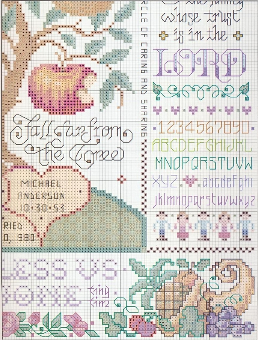 Cross Stitch Gold 12 014 (532x700, 361Kb)