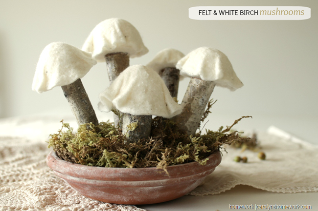 Felt--White-Birch-Mushrooms-via-home (650x433, 578Kb)