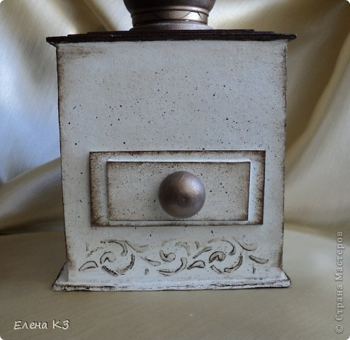винтажная ручная кофемолка из картона (7) (494x480, 111Kb)