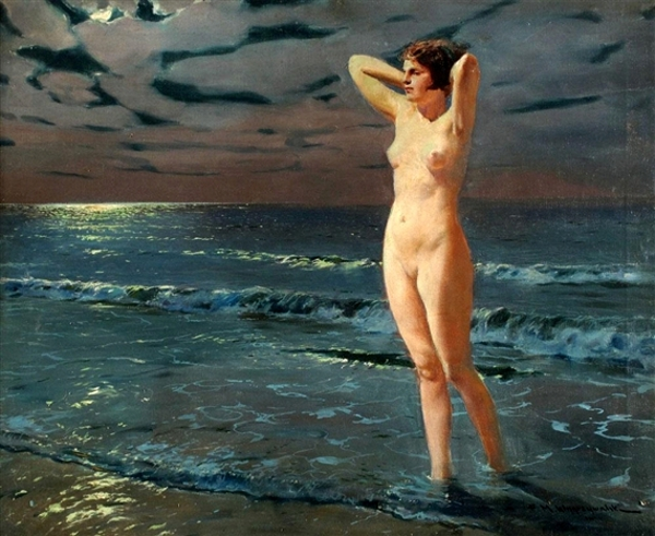 928775_Feliks_Michal_Wygrzywalski___paintings___artodyssey_1 (600x491, 233Kb)