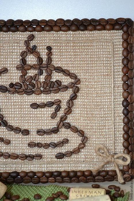 Топиарии, сувениры и композиции из КОФЕЙНЫХ ЗЕРЕН (43) (466x700, 323Kb)