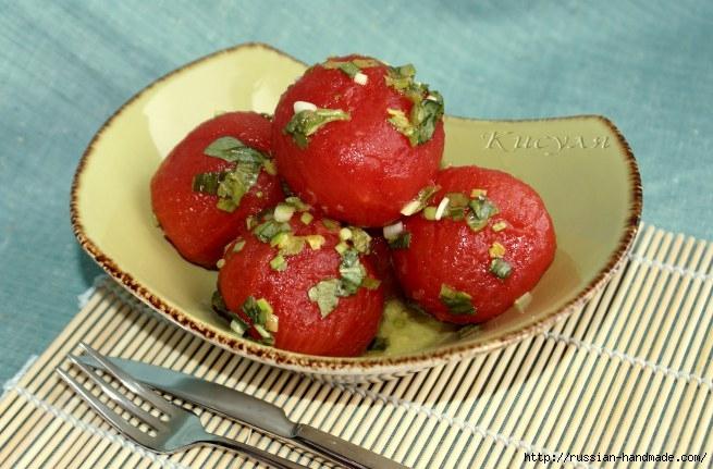 Как замариновать помидоры холодным способом (5) (655x431, 201Kb)