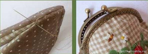 вышивка клубнички на кошельке  (4) (593x218, 74Kb)