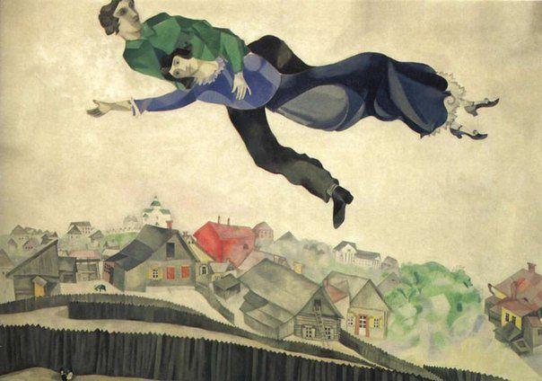 Марк Шагал (604x424, 47Kb)