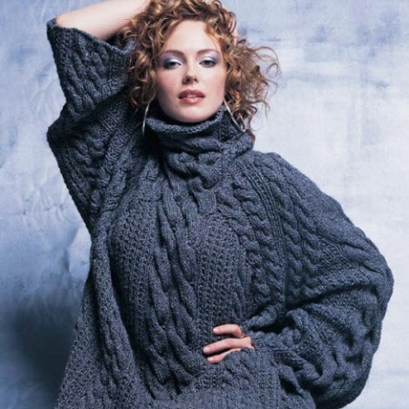 объемный свитер (450x450, 187Kb)