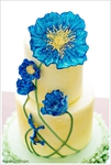 Превью blue_poppy_flower_cake_2 (471x700, 210Kb)