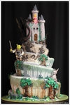 Превью shrek_castle_cake (468x700, 208Kb)