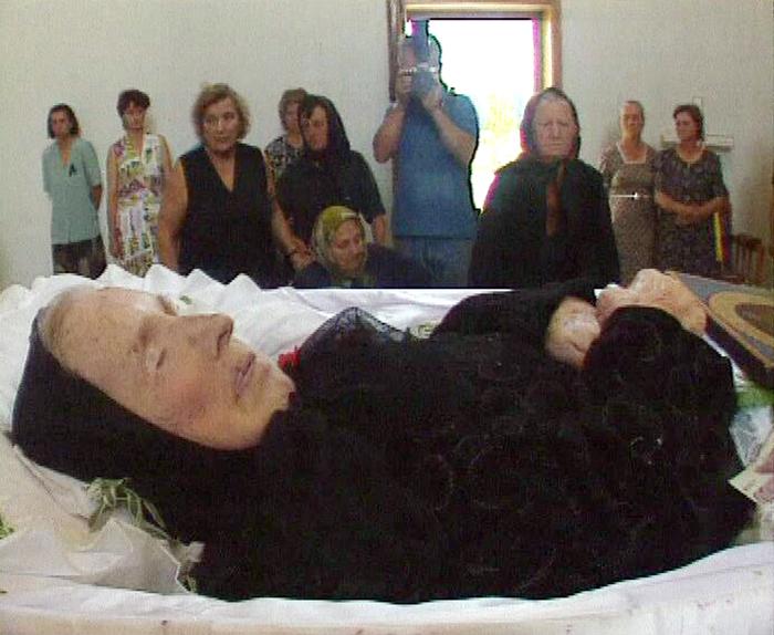 Похороны в домашних условиях 904