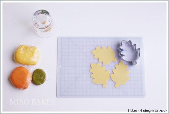 autumn_wreath_cake (546x369, 64Kb)