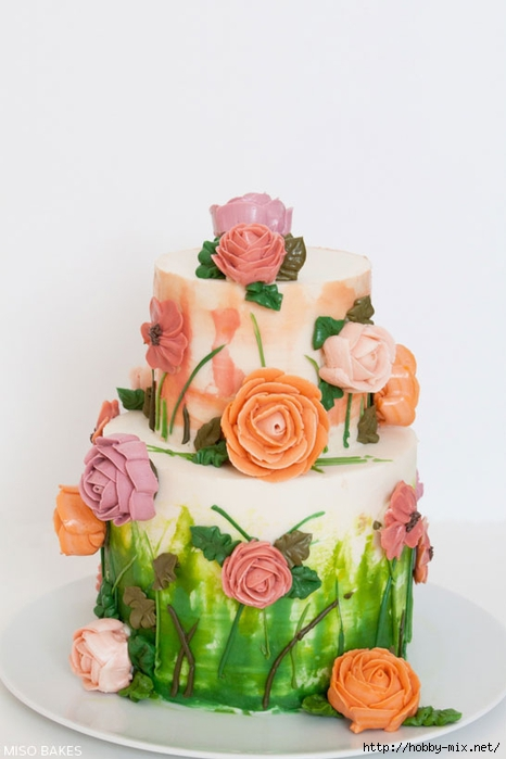 watercolor_roses_cake-2 (466x700, 156Kb)