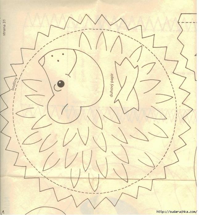 veselé podzimní vyrábění 028 (646x700, 308Kb)