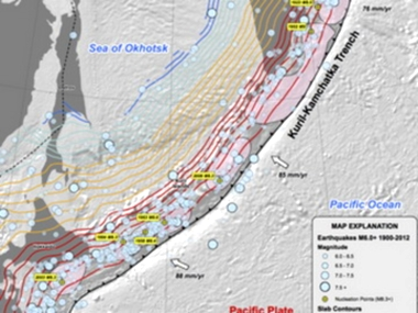 Загадка Охотского землетрясения (380x285, 93Kb)
