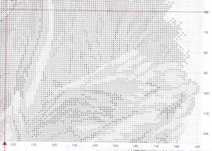 Лебеди Vervaco4 (700x500, 280Kb)