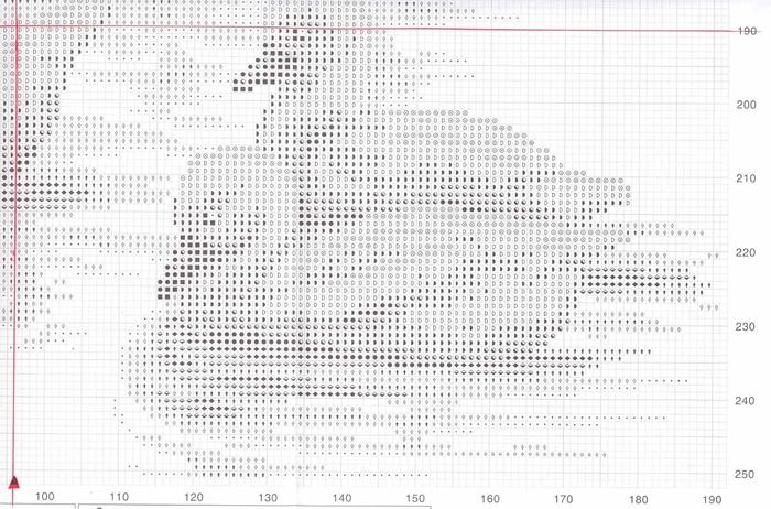 Лебеди Vervaco8 (700x462, 236Kb)