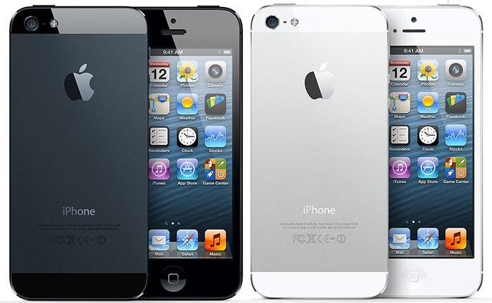 Замена экрана iphone 5 (700x431, 63Kb)