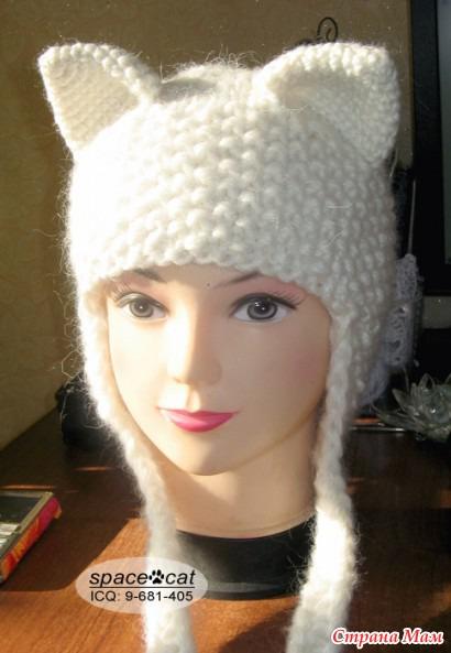вязание - шапочка | Записи с