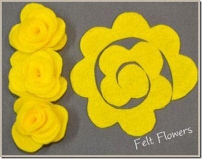 цветы из фетра (2) (404x317, 59Kb)