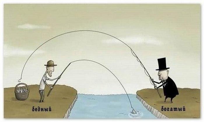 Картинки по запросу бедные и богатые картинки