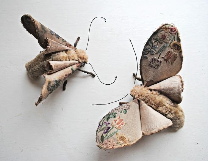 Коллекцию бабочек и моли сшить не хотите А мистер Финч шьет) (24) (700x542, 236Kb)