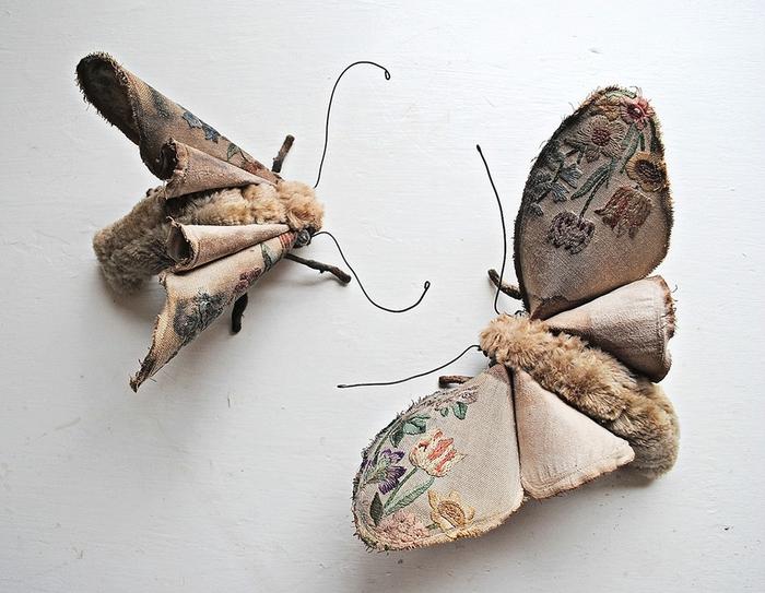 Коллекцию бабочек и моли сшить не хотите А мистер Финч шьет) (29) (700x543, 278Kb)