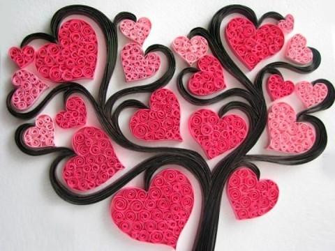 любовное дерево - Самое