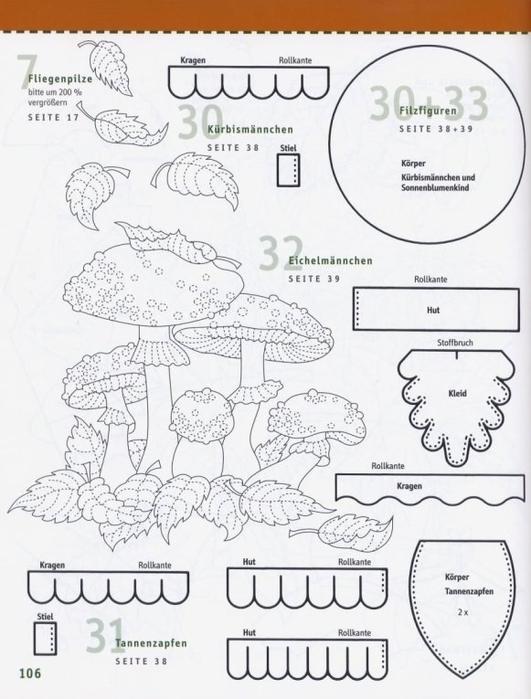 журнал осенние поделки (107) (531x700, 222Kb)