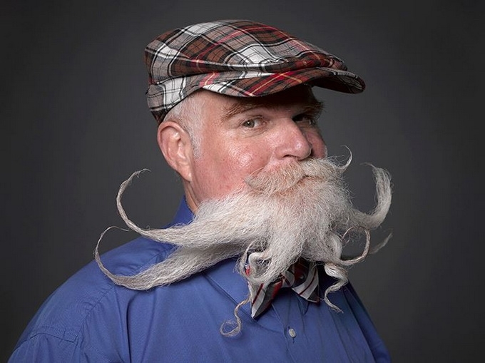 Чемпионат усов и бород фото (680x509, 171Kb)