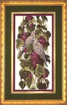 Превью Heritage 03247 Vineyard Doves (368x570, 186Kb)
