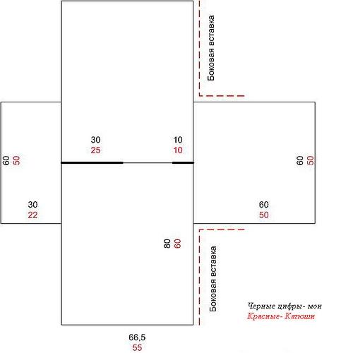 Вязание на машине. Стильная туника (9) (483x500, 48Kb)