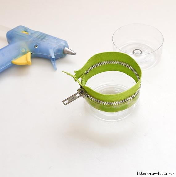 Копилочка на молнии из пластиковой бутылки (4) (570x574, 101Kb)