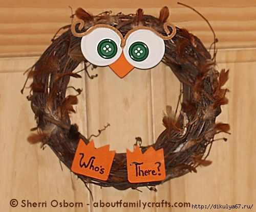 4-finishing-the-owll-wreath (500x415, 115Kb)