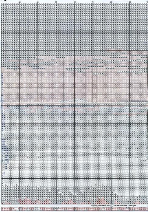 Stitchart-Gyre-Falcon3 (486x700, 373Kb)
