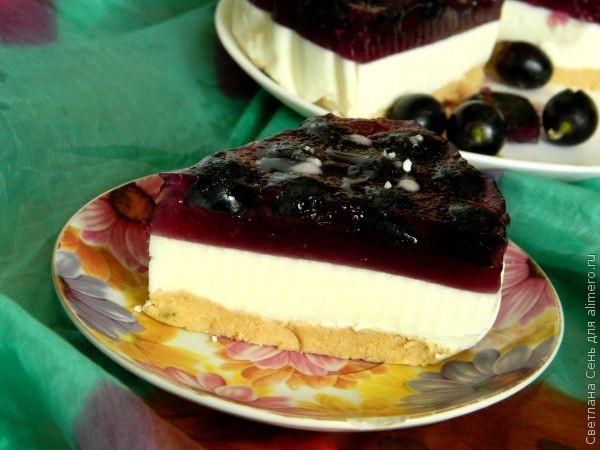 Рецепт виноградного торта (12) (600x450, 132Kb)