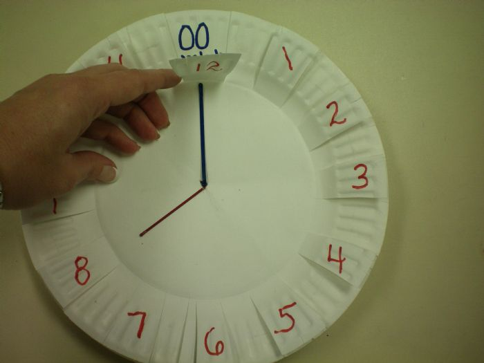 Своими руками на 1 час