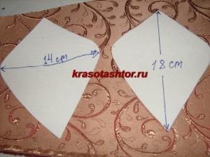 Поделки из целлофановых пакетов и скотча 2