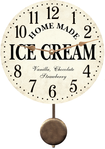 ice-cream-clock (400x568, 228Kb)
