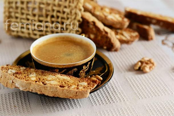 retsept biskotti s gretsiki orehami i kofe16 (610x407, 60Kb)