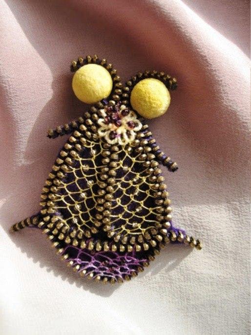 букашка с плетение (514x685, 217Kb)