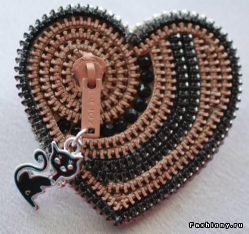 сердце из молнии (500x471, 141Kb)