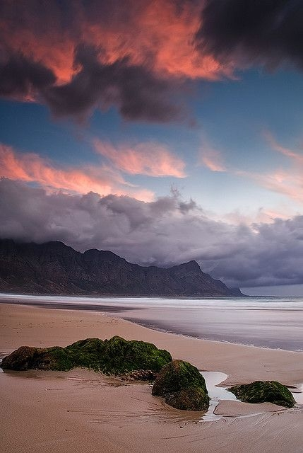 Kogel Bay, South Africa (429x640, 130Kb)