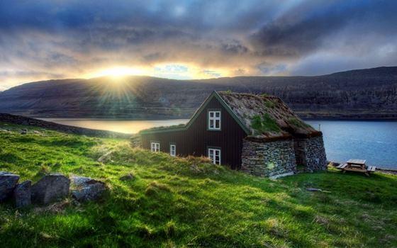20 интересных фактов об Исландии