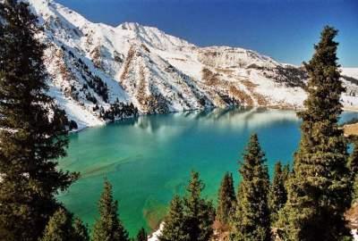 Алматинское озеро 2 (400x270, 123Kb)