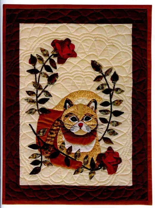 Cats in Quilts (51) (521x700, 290Kb)