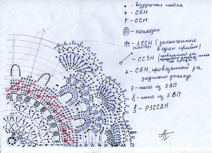 Схема ковра (700x508, 106Kb)