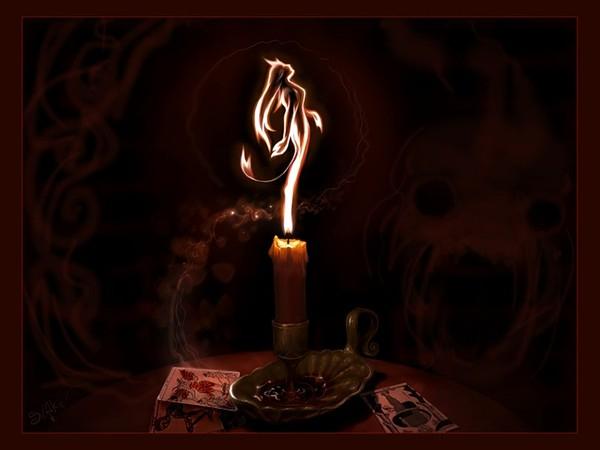 свеча (600x450, 151Kb)