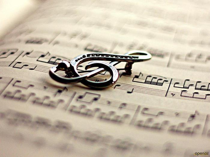 Скрипичная музыка