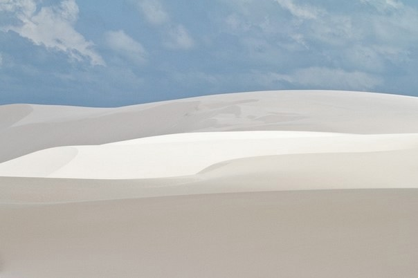 белые песок Ленсойc-Мараньенсес бразилия фото 4 (604x402, 40Kb)