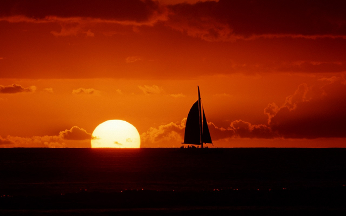 ws_Sunset_sailing_1280x800 (700x437, 203Kb)